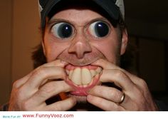 cool big teeth funny - funny celebrity faces