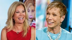 Kathie Lee or Barbara? Vote on who won the Curb Appeal face off