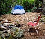 Alternative camping tips