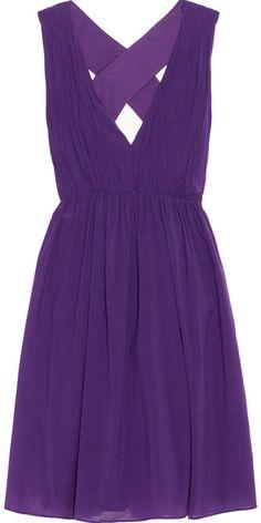 purpl dress, purpl sundress