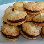 Chocolate Ganache Ma