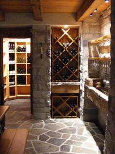 Red Ridge Wine Cellars, Traditional Wine Cellar, Toronto