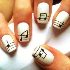 20 Cool Nail Designs for Short Nails