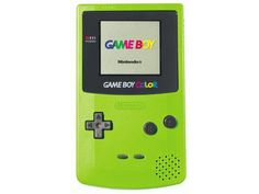I used to have a GBC like this.