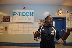 The successful model of P-TECH, a star in modern technology education, will be duplicated in at least two new city schools coming this fall  Pathways in Technology Early College High School in Brooklyn was spotlighted in President Barack Obama's State of the Union address as a shining example of science, technology and math education.