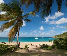 best secret beaches on earth: Happy Bay, St. Martin. North of Friar's Bay Beach on the French side of St. Martin, Happy Bay is a happily underpopulated stretch of vanilla sand. It's a hike to get there: 10–15 minutes on a well-marked footpath through the underbrush, which requires just enough effort to ensure the kind of privacy that has made it popular for those who prefer to sunbathe au naturel.