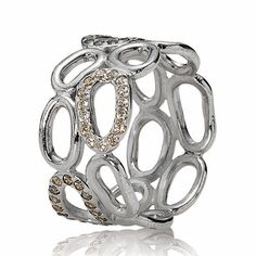 #Pandora Circle of #Friends #Ring
