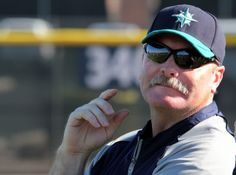 Eric Wedge (Seattle Mariners Manager)