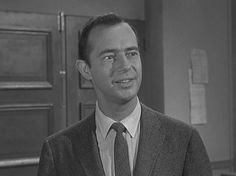 Ed Sawyer played by William Lanteau (Stranger in Town)