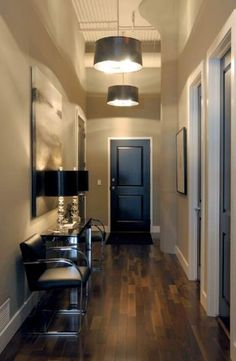 floor color; wall color