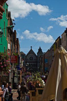 Dublin,Ireland | Flickr - Fotosharing!