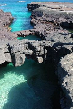 Santiago island, Galapagos Islands