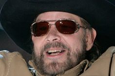 Hank Williams Jr....It's a FAMILY TRADITION!!!!