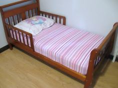 Fitted Full Sheet to 2 Toddler Fitted Sheets