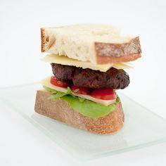 Mini sandwich, anyone?