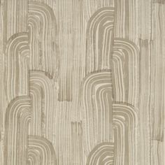 GWP-3304.611 Crescent Paper Taupe/Putty by Groundworks