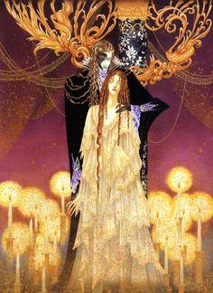 """Toshiaki Kato, """"Phantom of the Opera"""""""