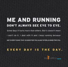 fit, true, inspir, keep running, health, quot, workout, eye, motiv