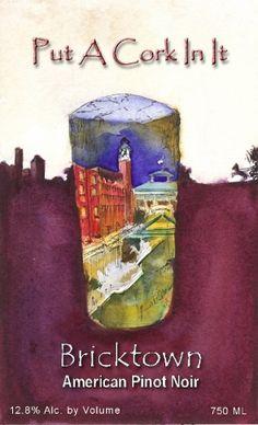 Put A Cork In It  Bricktown - Ok. City