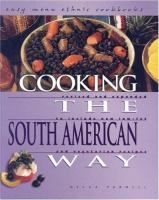 Cooking the South American Way by Helga Parnell