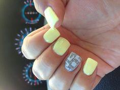 Nail designs on Pinterest | Gel Nails, Fall Gel Nails and Gel Nail Art