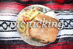 we had a picnic