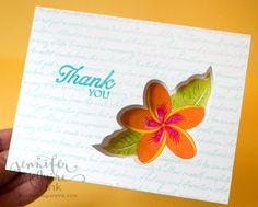 Tropical Sensations; Art Expression Text; Sweet Roses; Tropical Sensations Die-namics - Jennifer McGuire