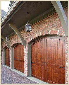 garage | More here: http://mylusciouslife.com/stylish-home-luxury-garage-design/