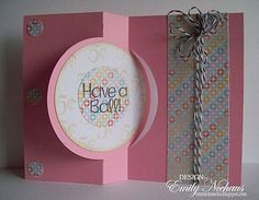Bubblegum Flip-It by The Stamps of Life, via Flickr