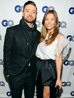 GUEST OF HONOR photo | Jessica Biel, Justin Timberlake