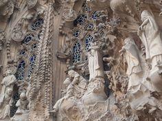 Sagrada Familia 24 | Flickr - Photo Sharing!