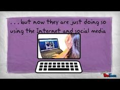 The Internet & Social Networking for Enhancing Social-Emotional Learning: Presentation Materials