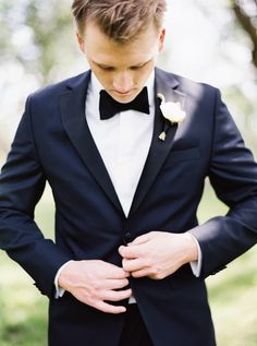 groomsmen attir