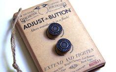 kraft packag, denim labels, button bristol, hangtag, gadget packag, buttons, adjustabutton packag, packag design, design blogs
