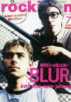 + Blur +
