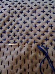 plus stitch