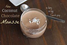 Coconut Chocolate Mo