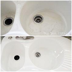 36th avenu, sink bright, idea, cleanses, bathtubs