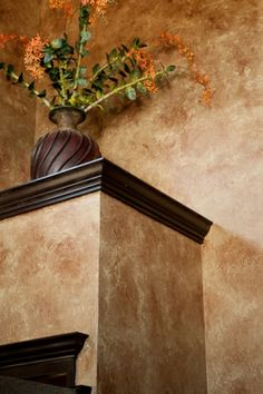 Interior Decorating Faux Painting On Pinterest Faux Painting Faux Painted Walls And Faux Walls