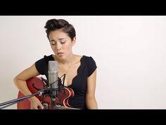 Am I Wrong - Nico & Vinz (Kina Grannis Cover) - YouTube