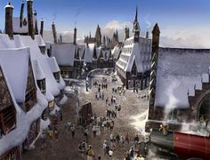 Universal ~The Wizarding World of Harry Potter. (Universal Islands of Adventure) Strategies, tips and printables to help plan your trip.