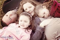 Family maternity shoot in the City by sarahpudlo, via Flickr