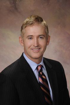 Congressman Trey Gowdy - love him