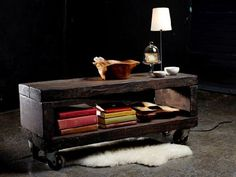 25 Rustic Industrial Style Ideas for Your Home | Babble