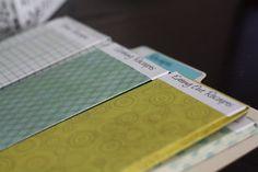 DIY Expanding Envelope | Gifts We Use