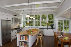 Kitchen Plan 479-11