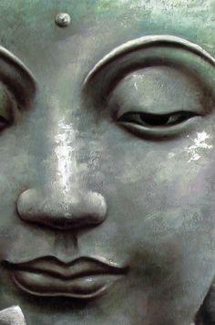 buddha sculptur