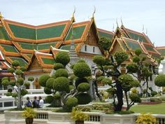 One month in Southeast Asia travel guide - Wikitravel #thailand #travel #SEAsia