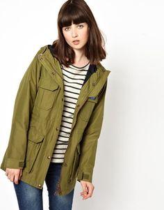 Penfield coat...deep discount