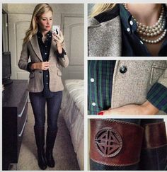 fall fashions, cloth, pearls, dress, fall outfits